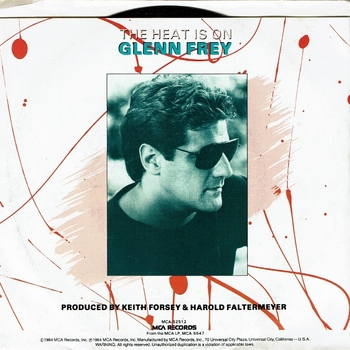 Glenn Frey EP The Heat Is On (640x640).jpg