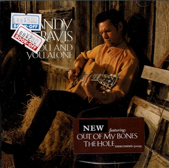 Randy Travis CD You And You Alone (2) (640x638).jpg
